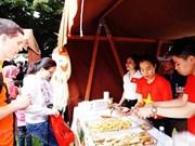 Impresiona la cultura de Vietnam en Festival Internacional en República Checa