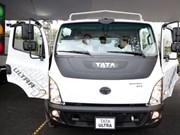 Presenta empresa india Tata Motors modelos de camiones en Vietnam