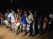 Elabora Malasia plan general contra inmigrantes ilegales