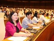 Presenta experto propuestas para perfeccionar organización del Gobierno de Vietnam