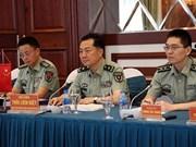 Fomentan Vietnam y China cooperación militar