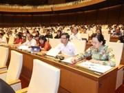 Aprueba Asamblea Nacional balanza presupuestaria en 2017