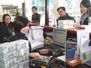 Desarrollo crediticio registra un crecimiento de 5,74 por ciento