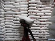 Planea Myanmar exportar 100 mil toneladas de arroz a China este año