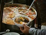 Recomienda CNN  probar platos y bebidas de Vietnam