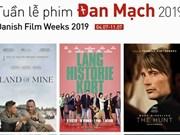 Anuncian Semana del Cine de Dinamarca en Vietnam