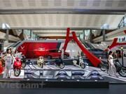 Inauguran en Vietnam Exposición Internacional de Vehículos AutoExpo 2019