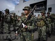 Realizarán Indonesia, Malasia y Filipinas ejercicio militar conjunto