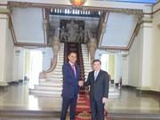 Busca Ciudad Ho Chi Minh atraer inversionistas malasios para construcción de líneas de metro