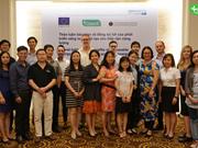 Valoran en Vietnam beneficios de la energía sostenible