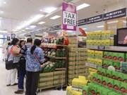 Duplicará cadena minorista japonesa AEON importaciones de productos vietnamitas