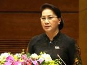 Concluye Asamblea Nacional de Vietnam VII período de sesiones