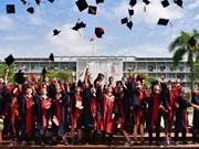 Impulsan universidades vietnamitas la internacionalización