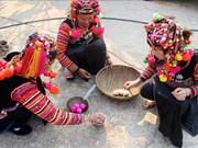 Reconocen en Vietnam al ritual Ga Ma Thu como patrimonio cultural intangible
