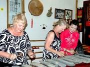 Ciudad Ho Chi Minh promueve música vietnamita entre turistas