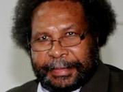 Congratula canciller vietnamita a flamante dirigente de Papúa Nueva Guinea