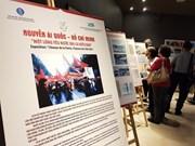 Conmemoran en París centenario de movimiento patriótico de vietnamitas en Francia