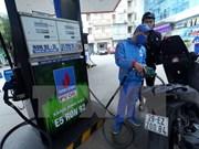 Descendió el precio de los combustibles en Vietnam