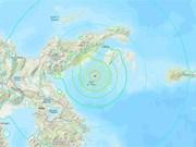 Sacude Indonesia sismo de magnitud seis en la escala de Richter