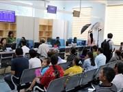 Insta el Partido Comunista de Vietnam a supervisar estrictamente la lucha contra la corrupción