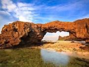 Aspira Vietnam al reconocimiento mundial del geoparque Ly Son-Huynh Sa