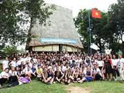 Celebrarán en julio Campamento Veraniego para jóvenes vietnamitas expatriados