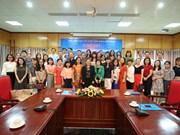 Destacan contribuciones de prensa vietnamita en la diplomacia ciudadana