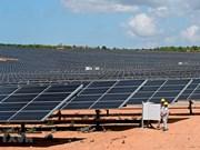Desarrolla grupo tailandés  B.Grimm proyectos de energía  fotovoltaica  en Vietnam