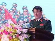 Intensifican Vietnam y Rusia la cooperación en defensa