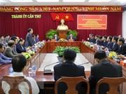 Impulsan localidades de Vietnam y Laos cooperación en agricultura
