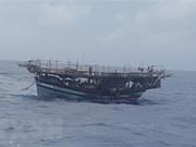 Cumple Vietnam responsabilidad internacional de asistencia humanitaria en el mar