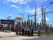 Inauguran dos nuevas plantas solares en Vietnam construidas con participación de Tailandia