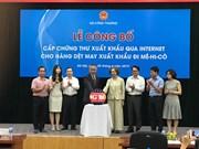 Facilita Vietnam trámites de exportación de textiles a México