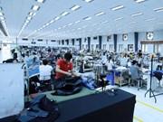 Destacan en Vietnam importancia de la industria textil
