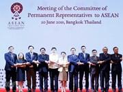 Inician en Tailandia reuniones en el contexto de la XXXIV Cumbre de la ASEAN