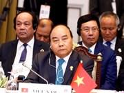 Primer ministro vietnamita participa en sesión plenaria de 34 Cumbre de ASEAN