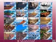 Emite Tailandia colección de sellos de la ASEAN
