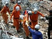 Inspecciona Camboya las obras en construcción tras derrumbe de un edificio