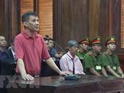 Condenan en Vietnam a individuos por actos subversivos contra la administración popular