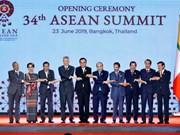 Vietnam se compromete a elevar la posición de la ASEAN en el mundo