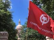 Asiste Vietnam a centenario de la fundación del Partido Comunista de Estados Unidos