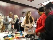 Vietnam envía mayor delegación de promoción comercial a Sudáfrica