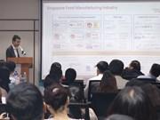 Impulsa Vietnam exportaciones a Singapur