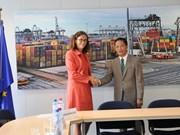 Vietnam y UE firmarán  pronto FTA el 30 de junio en Hanoi