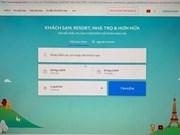Efectúan Día de Turismo Online de Vietnam 2019