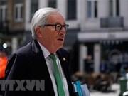 Saluda presidente de la Comisión Europea Acuerdo de Libre Comercio con Vietnam