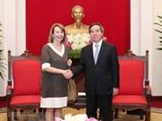 Prioriza Vietnam el desarrollo de energías limpias