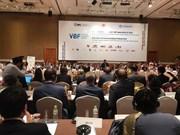 Efectúan en Vietnam el tercer Foro de Empresas Familiares