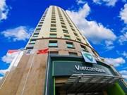 Sucursal de Vietcombank en Nueva York recibe licencia para operar
