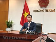 Pronostican aumento del 70 por ciento en exportaciones de Vietnam a la UE gracias al TLC